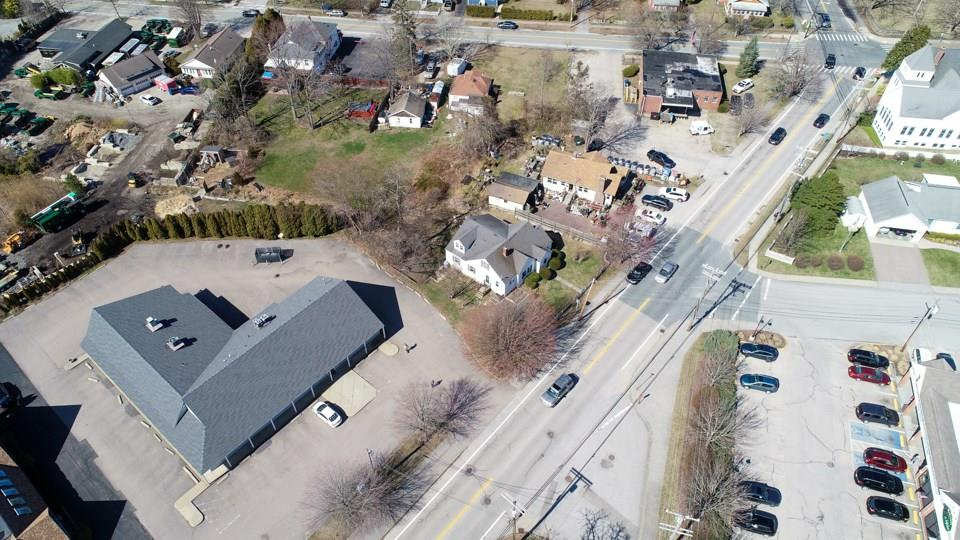 16 Southwest Avenue, Jamestown