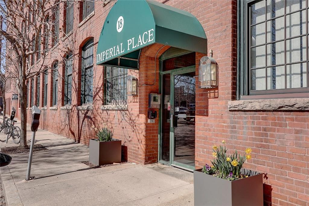 28 Bassett Street, Unit#6a&b, Providence