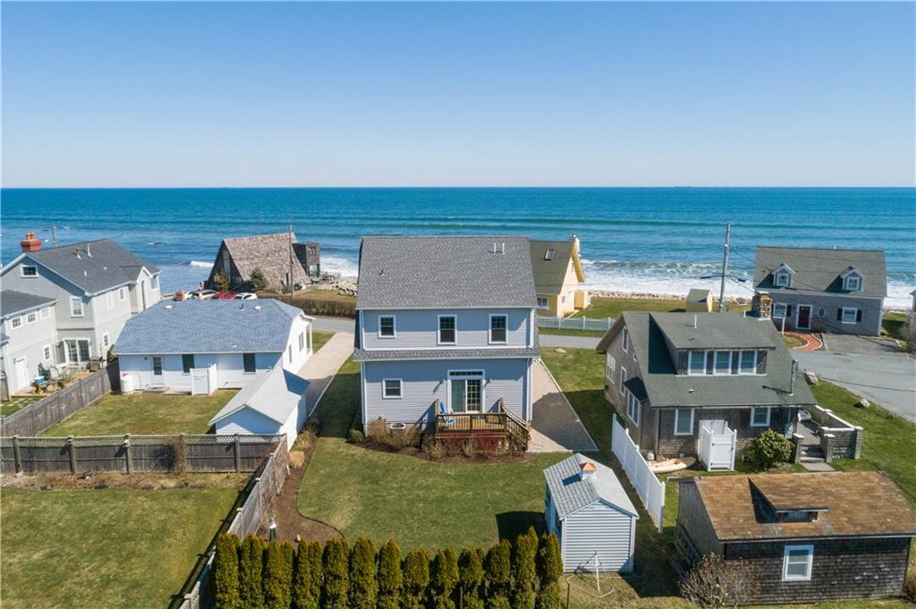 41 Ocean Spray Avenue, Narragansett