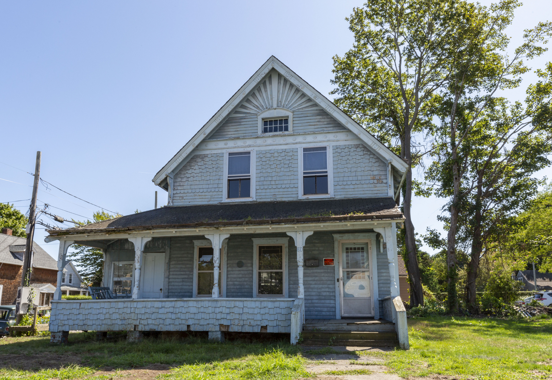 PBS set to profile local home's restoration on 'This Old House'