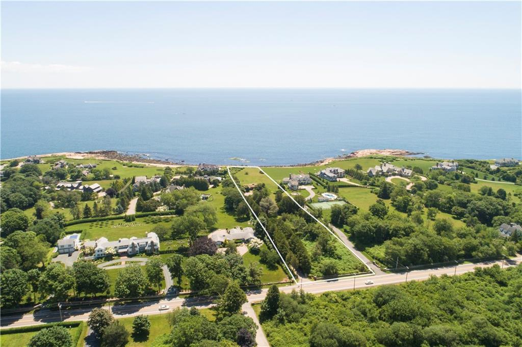 500 Ocean Road, Narragansett