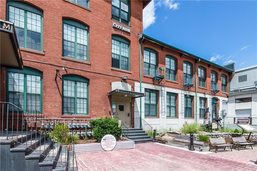 1117 Douglas Avenue, Unit#121, North Providence