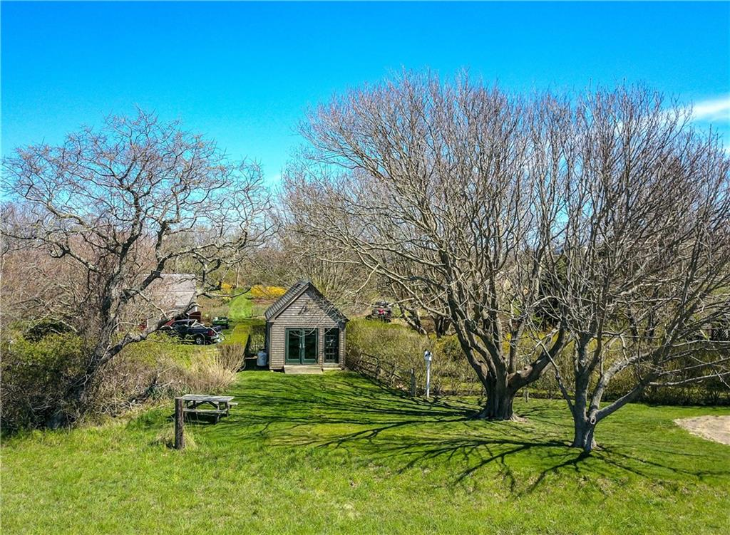 844 West Side Road, Block Island