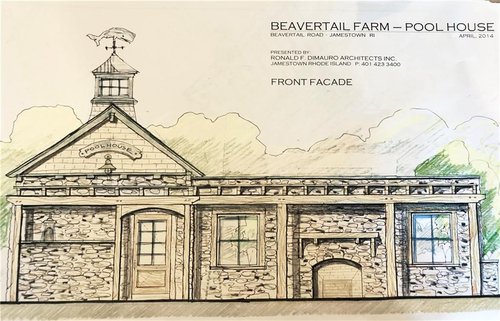 601 Beavertail Road, Jamestown