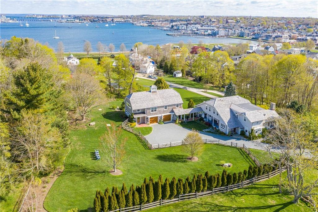 5 Harbor View Drive, Newport