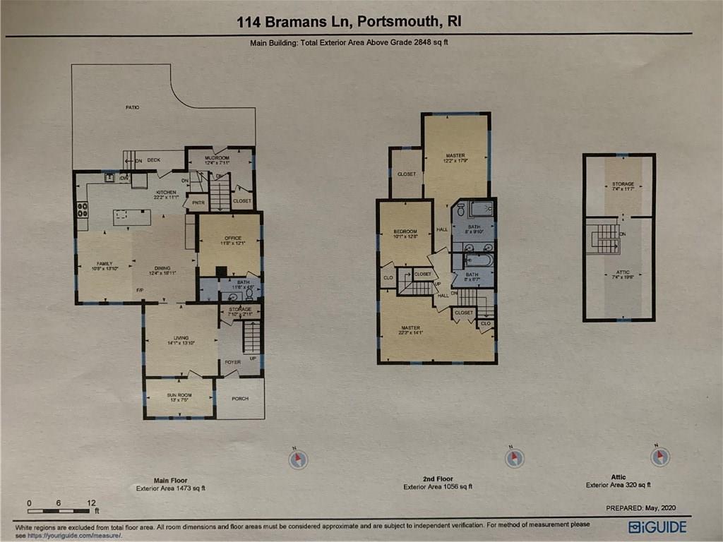 114 Bramans Lane, Portsmouth