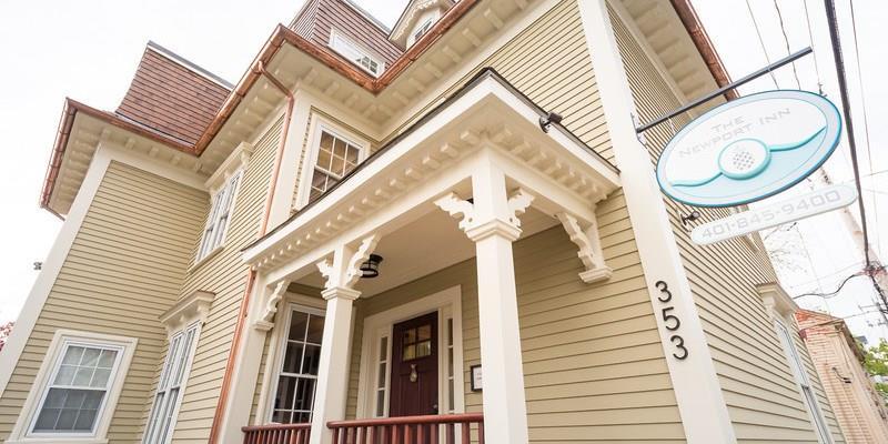 353 Spring Street, Newport