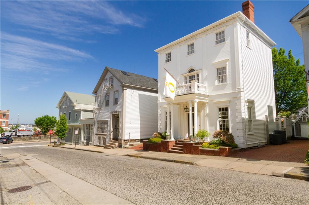 10 Franklin Street, Newport