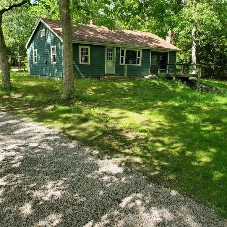 3615 Post Road, South Kingstown