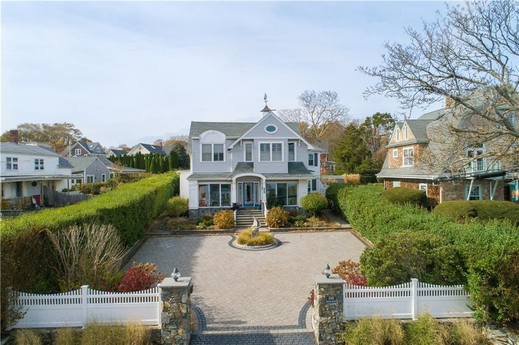 195 Ocean Road, Narragansett