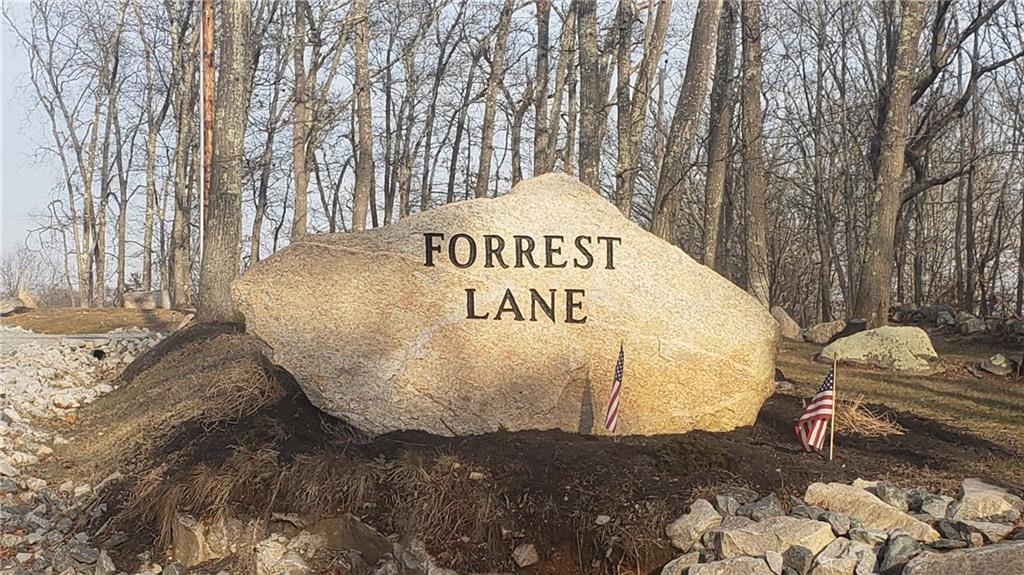 1 Forrest Lane, Charlestown