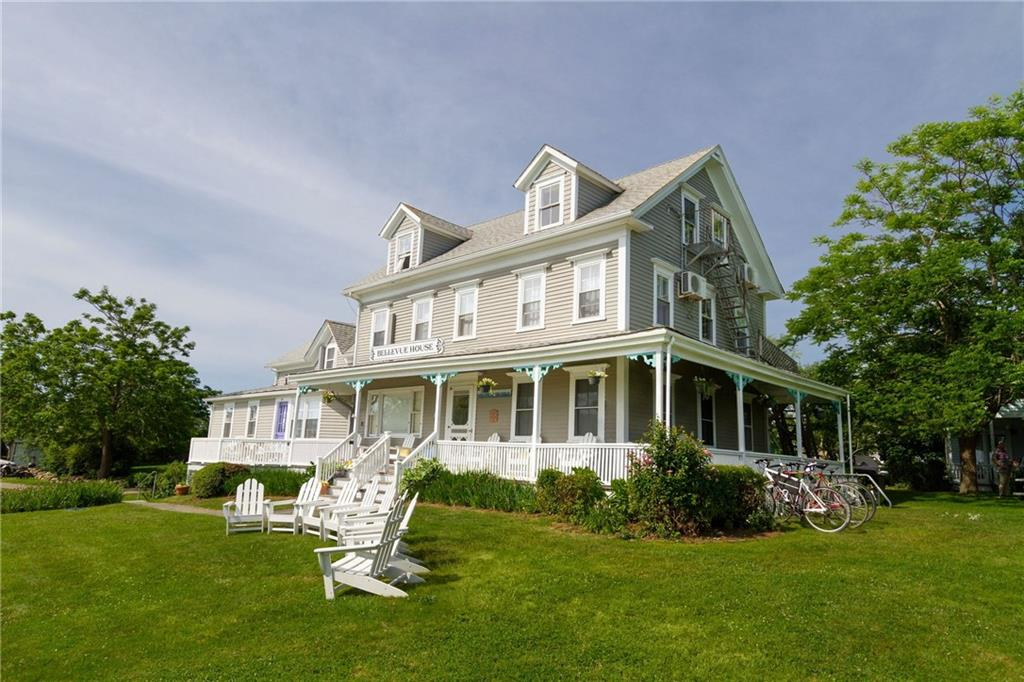 356 High Street, Unit#1, Block Island