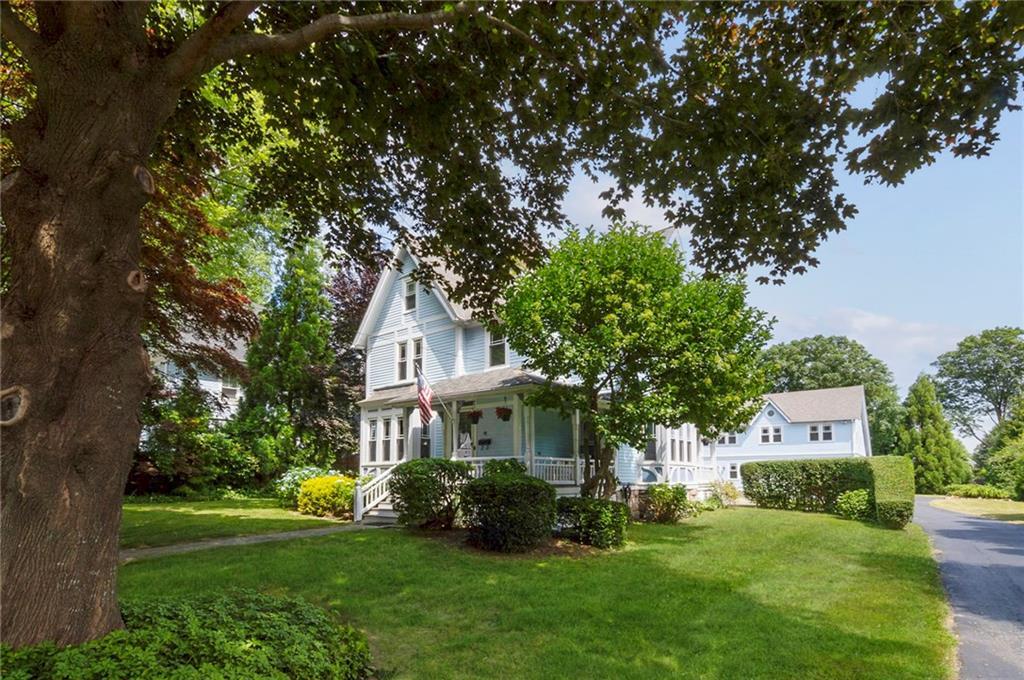 91 Kingstown Road, Narragansett
