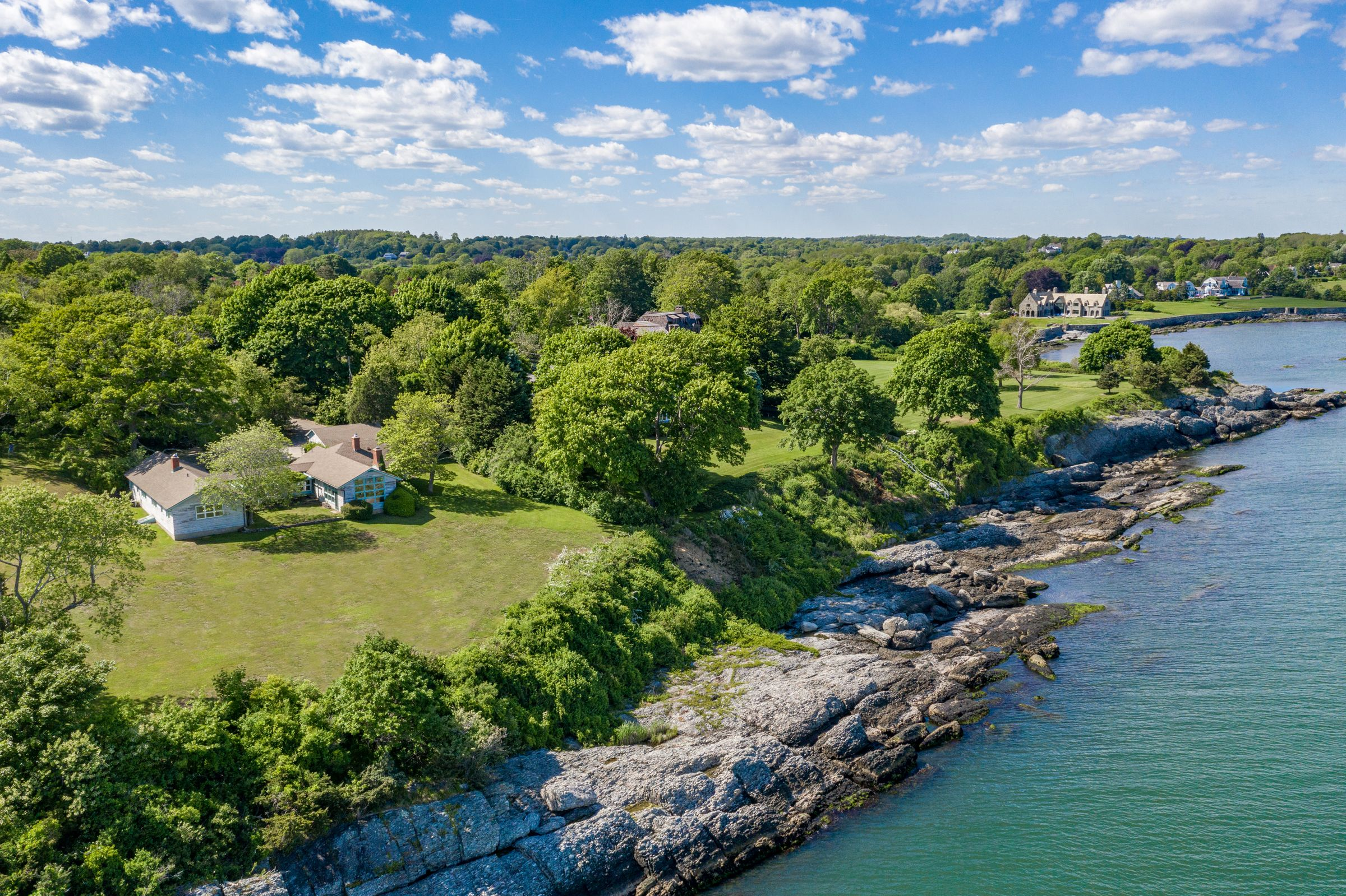 Middletown waterfront home sells for $3.2M