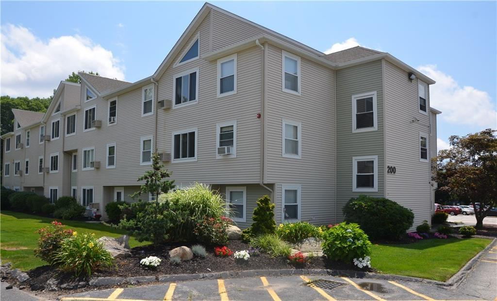 200 Woodlawn Avenue, Unit#313, North Providence