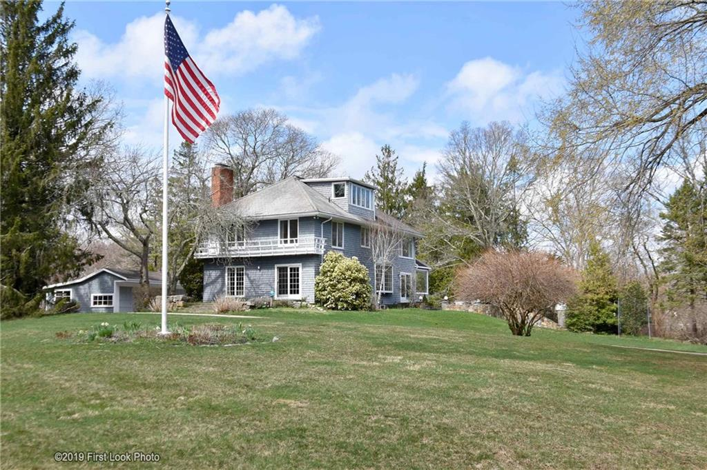 441 Post Road, South Kingstown