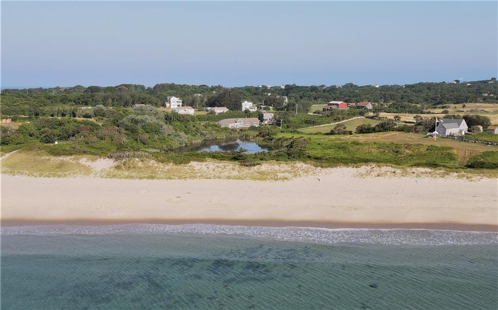 1781 Mansion Road, Block Island