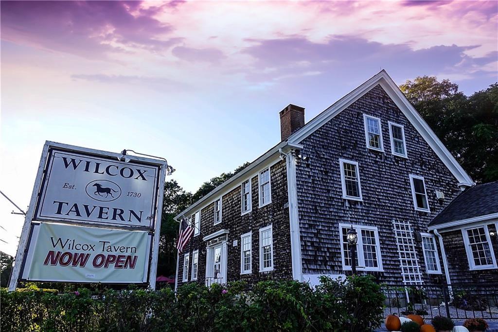 5153 Old Post Road, Charlestown