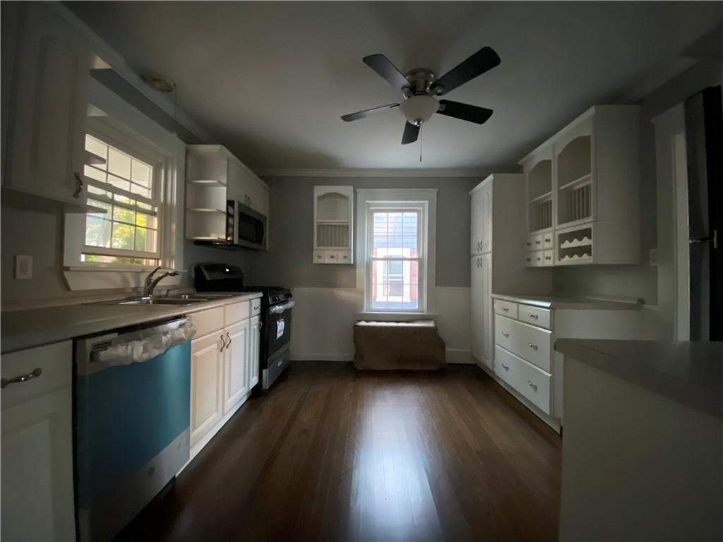 51 Amherst Avenue, Pawtucket