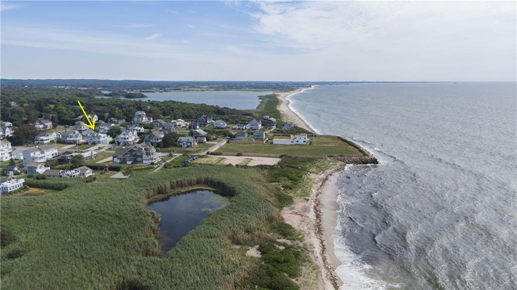22 Coast Guard Avenue, South Kingstown