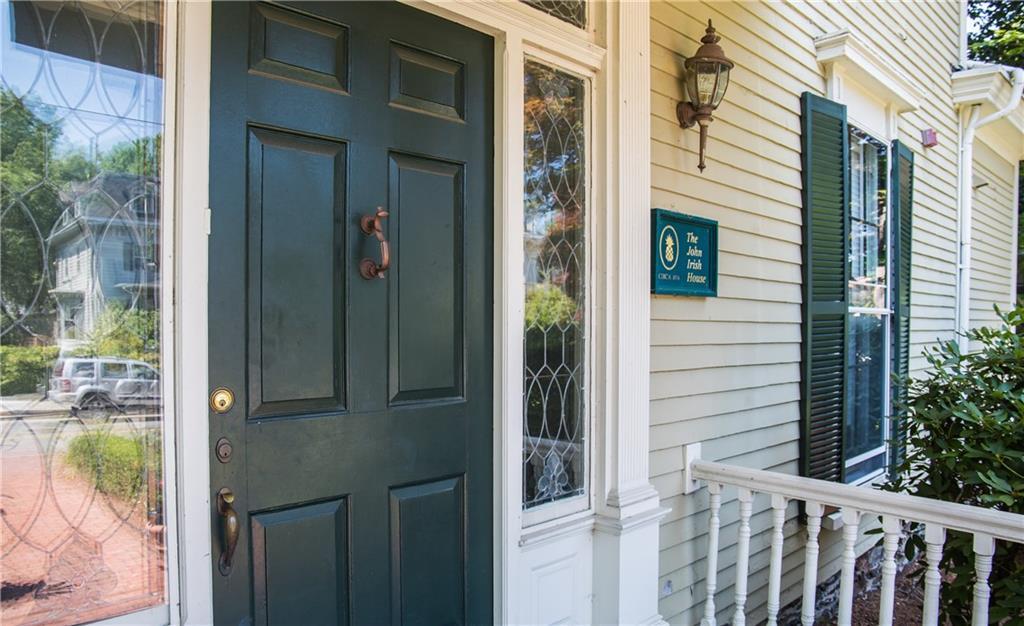 28 Kay Street, Unit#5, Newport