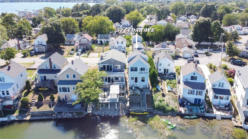 57 Cedar Avenue, Portsmouth