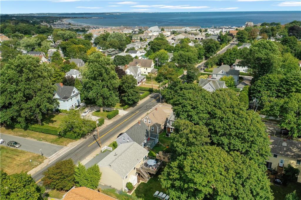100 Kingstown Road, Narragansett