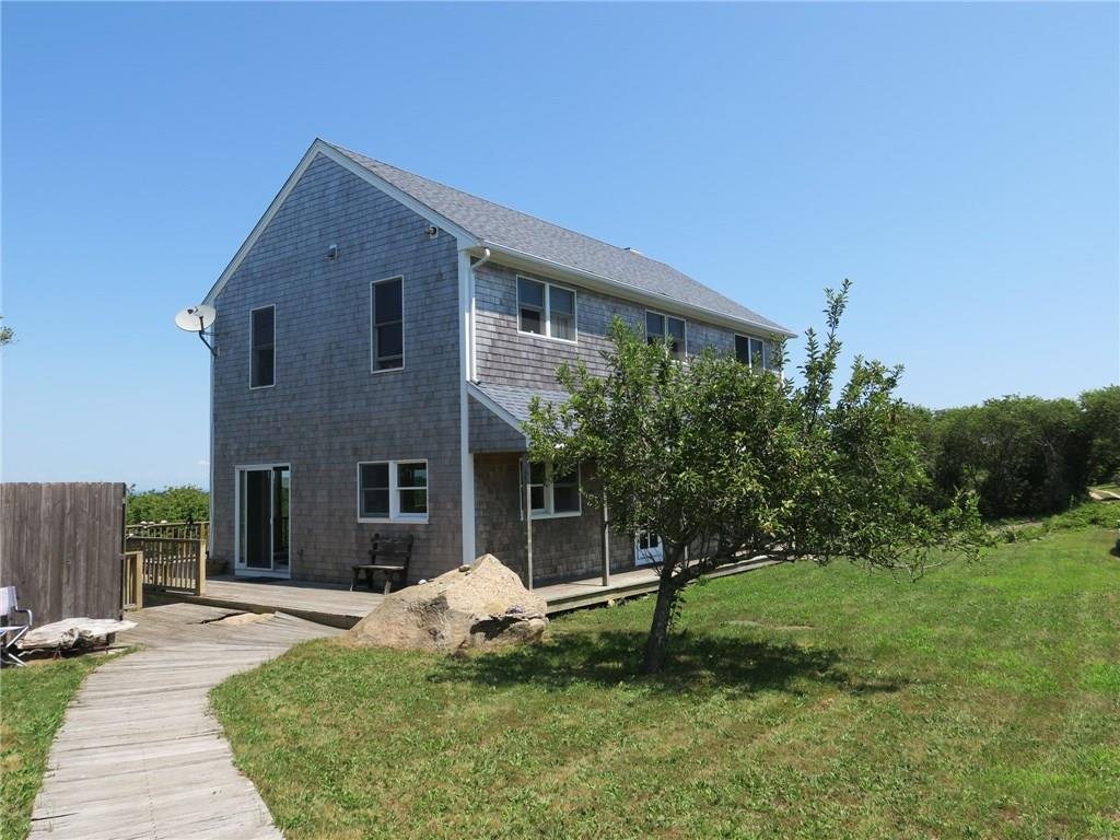 1648 Off Lakeside Drive, Block Island