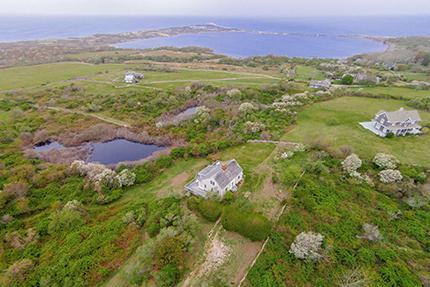 Tobin of Lila Delman Real Estate sells Block Island property for $6.5 million
