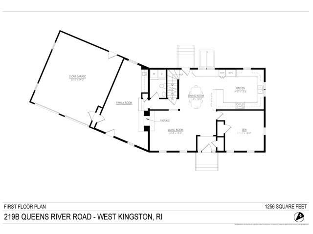 219 - B Queens River Drive, South Kingstown