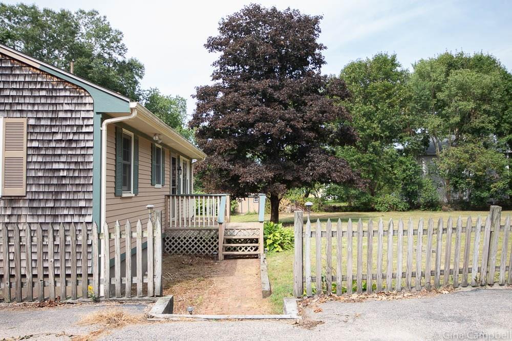 60 Sherman Avenue, South Kingstown