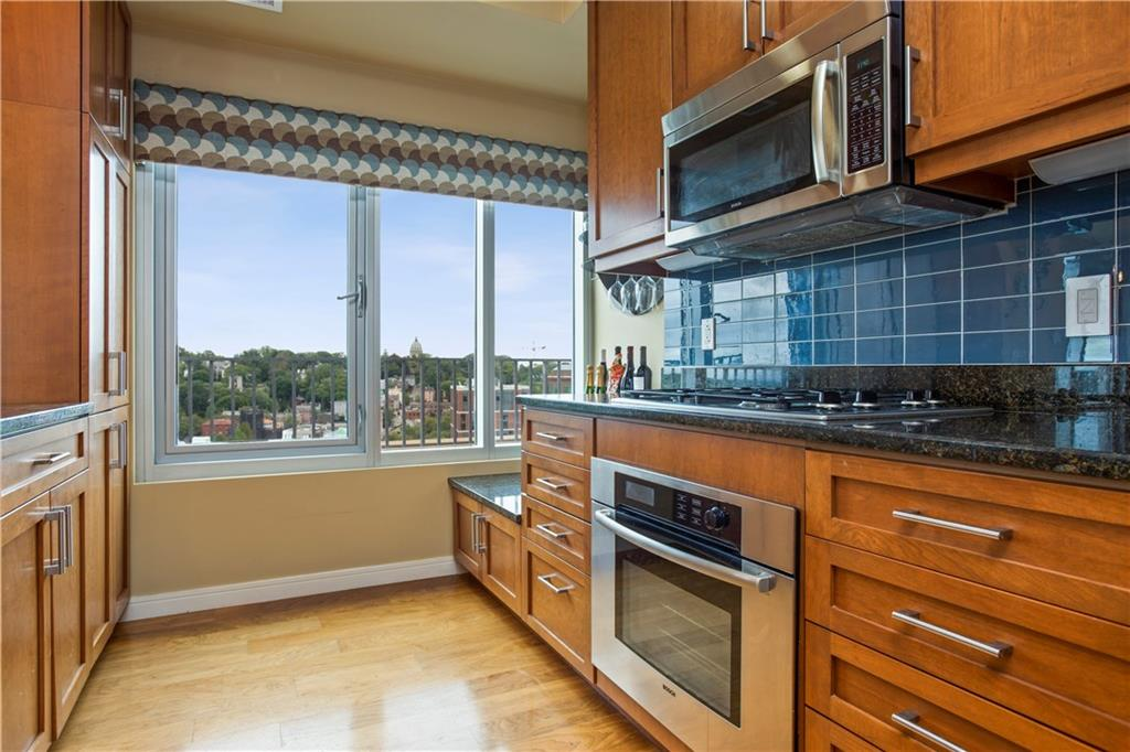 100 Exchange Street, Unit#1603, Providence