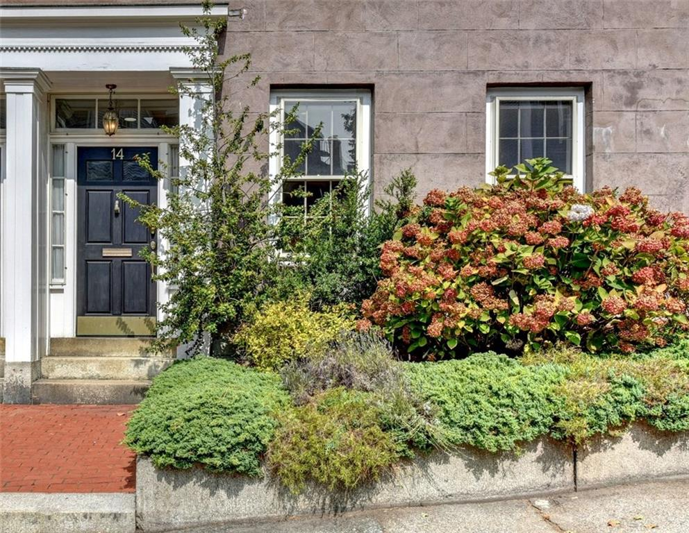 14 George Street, East Side of Providence