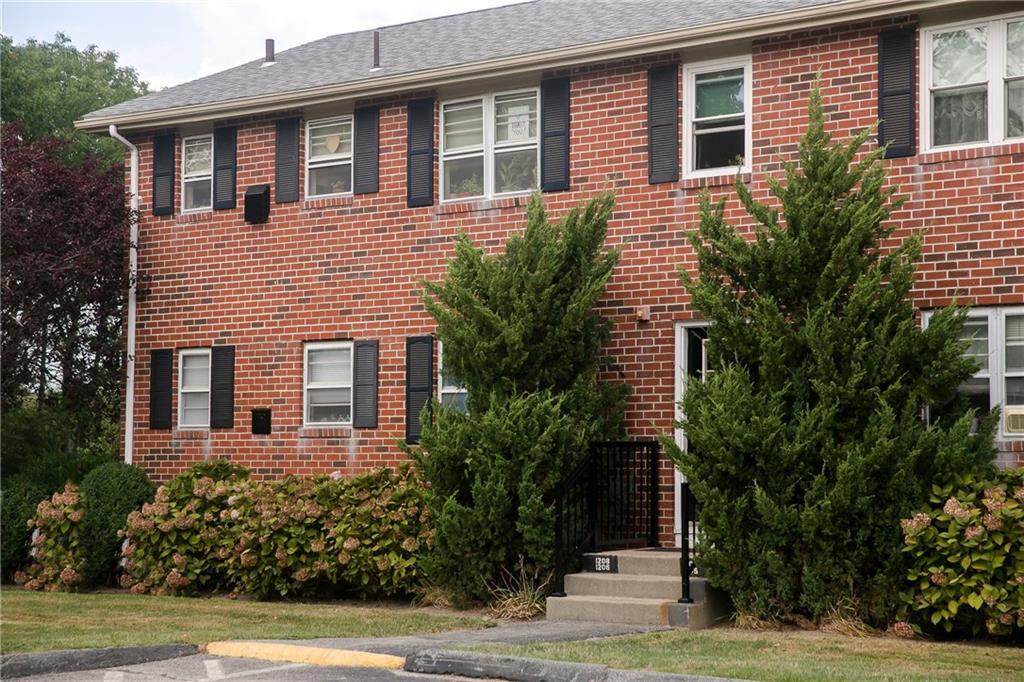 70 Carroll Avenue, Unit#1208, Newport