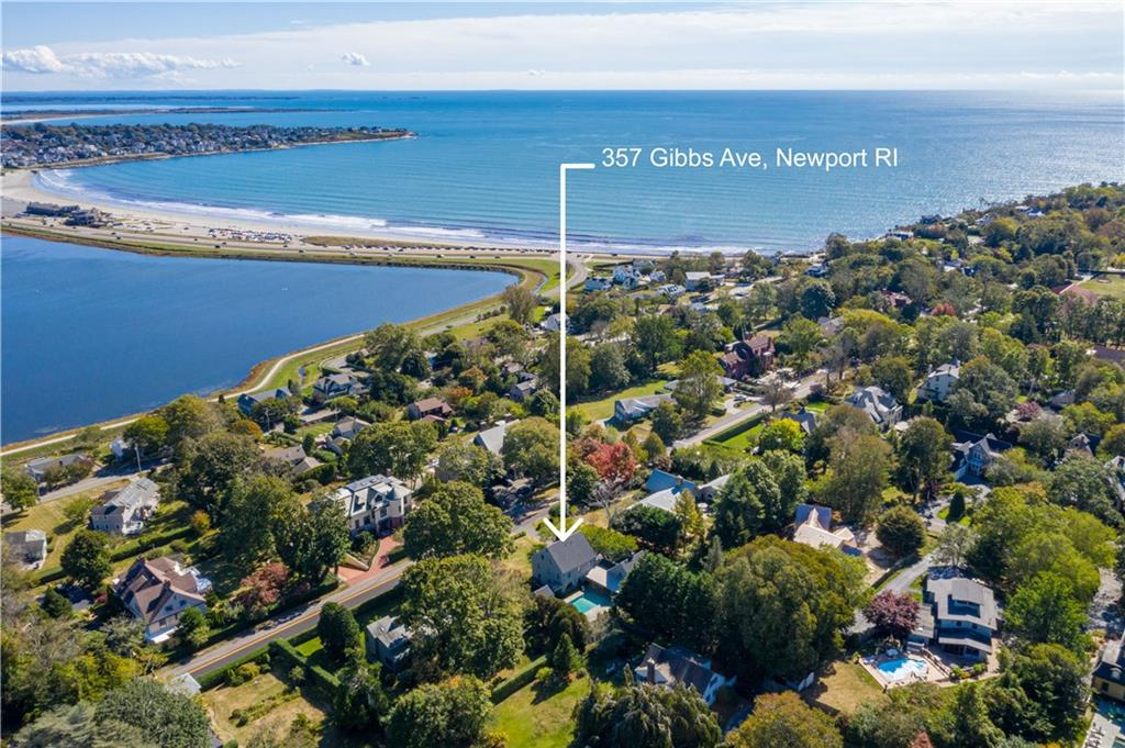 357 Gibbs Avenue, Newport