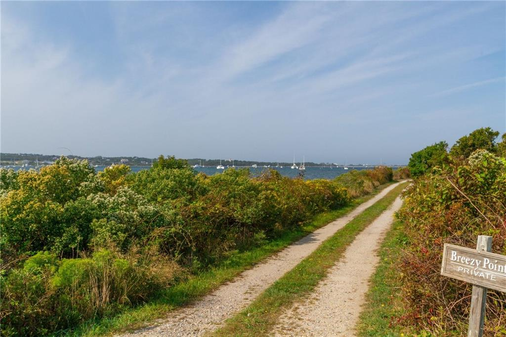 611 Corn Neck Road, Block Island