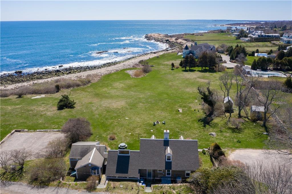 12 Sea Gate Drive, Narragansett