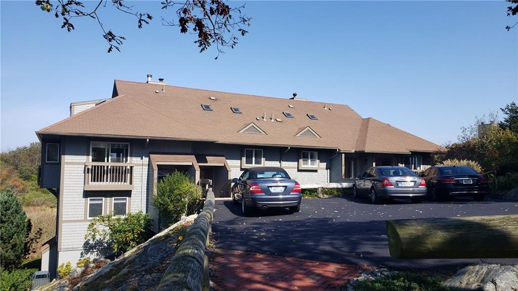 157 Harrison Avenue, Unit#23, Newport