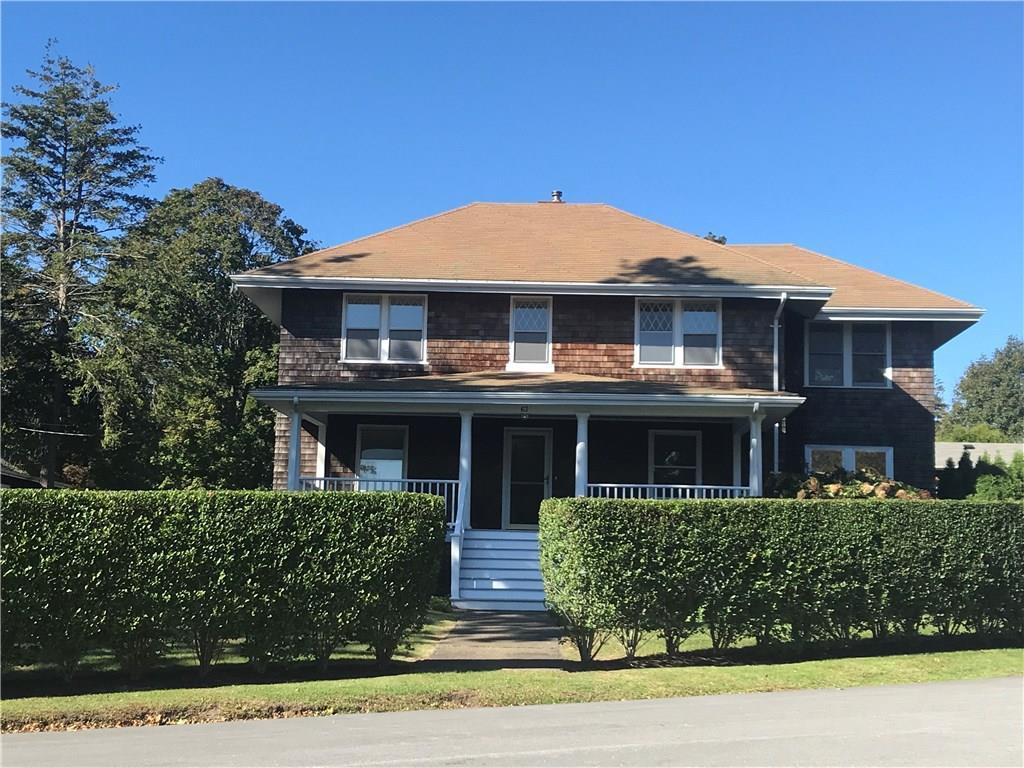 63 Longfellow Road, Jamestown