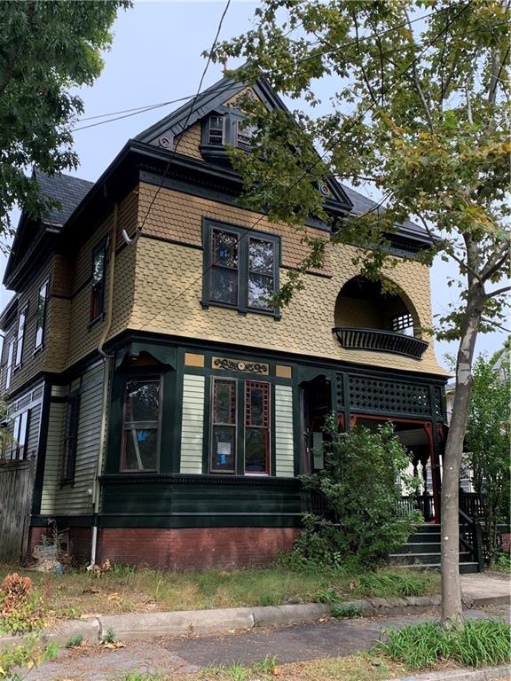 49 Princeton Avenue, Providence