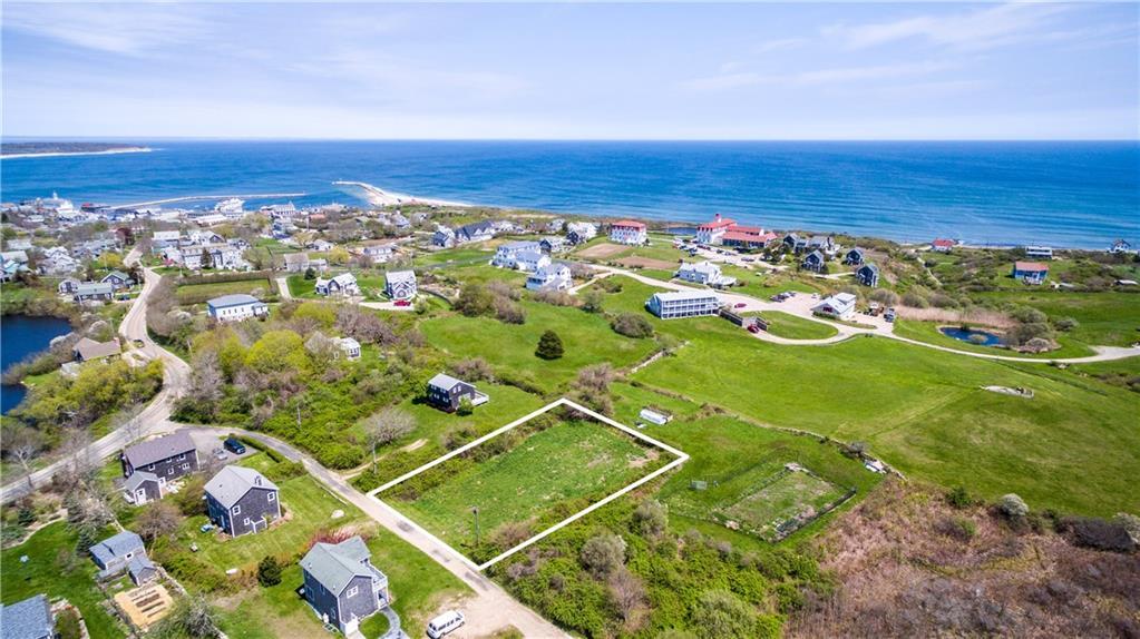 0 High View Lane, Block Island