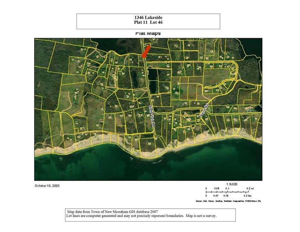 1346 Lakeside Drive, Block Island
