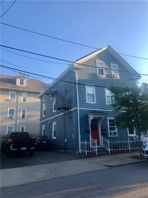 1 Trenton Street, Providence