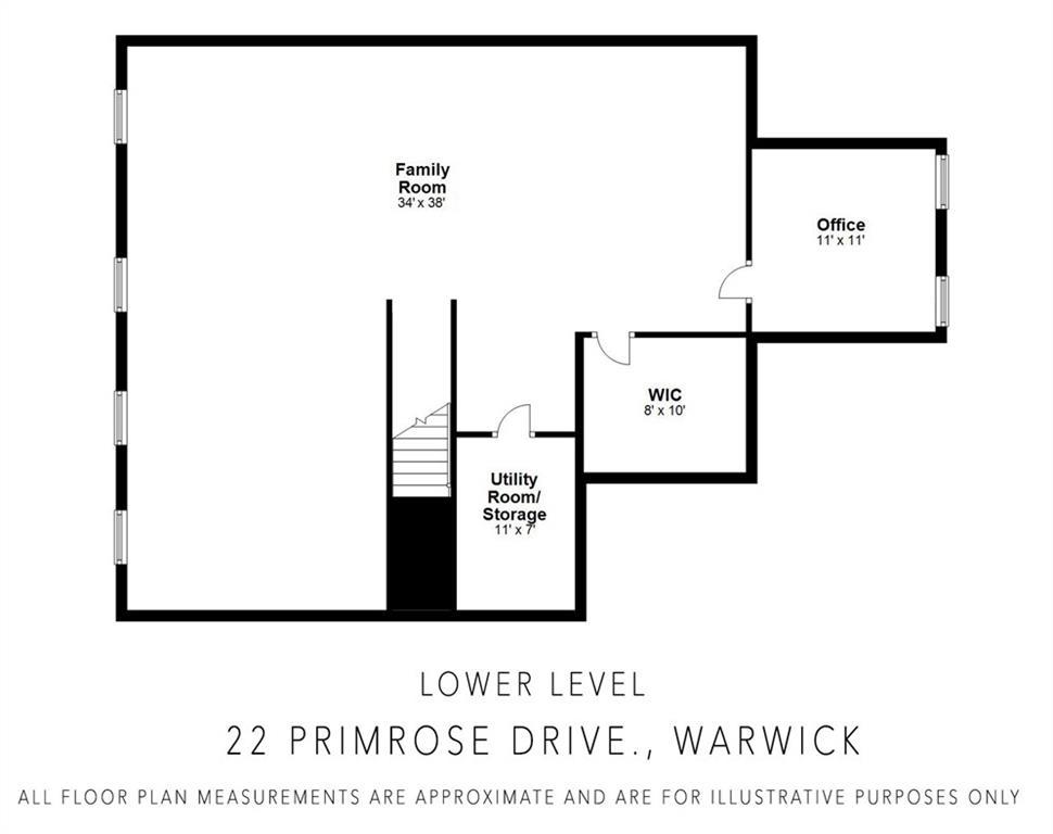 22 Primrose Drive, Warwick