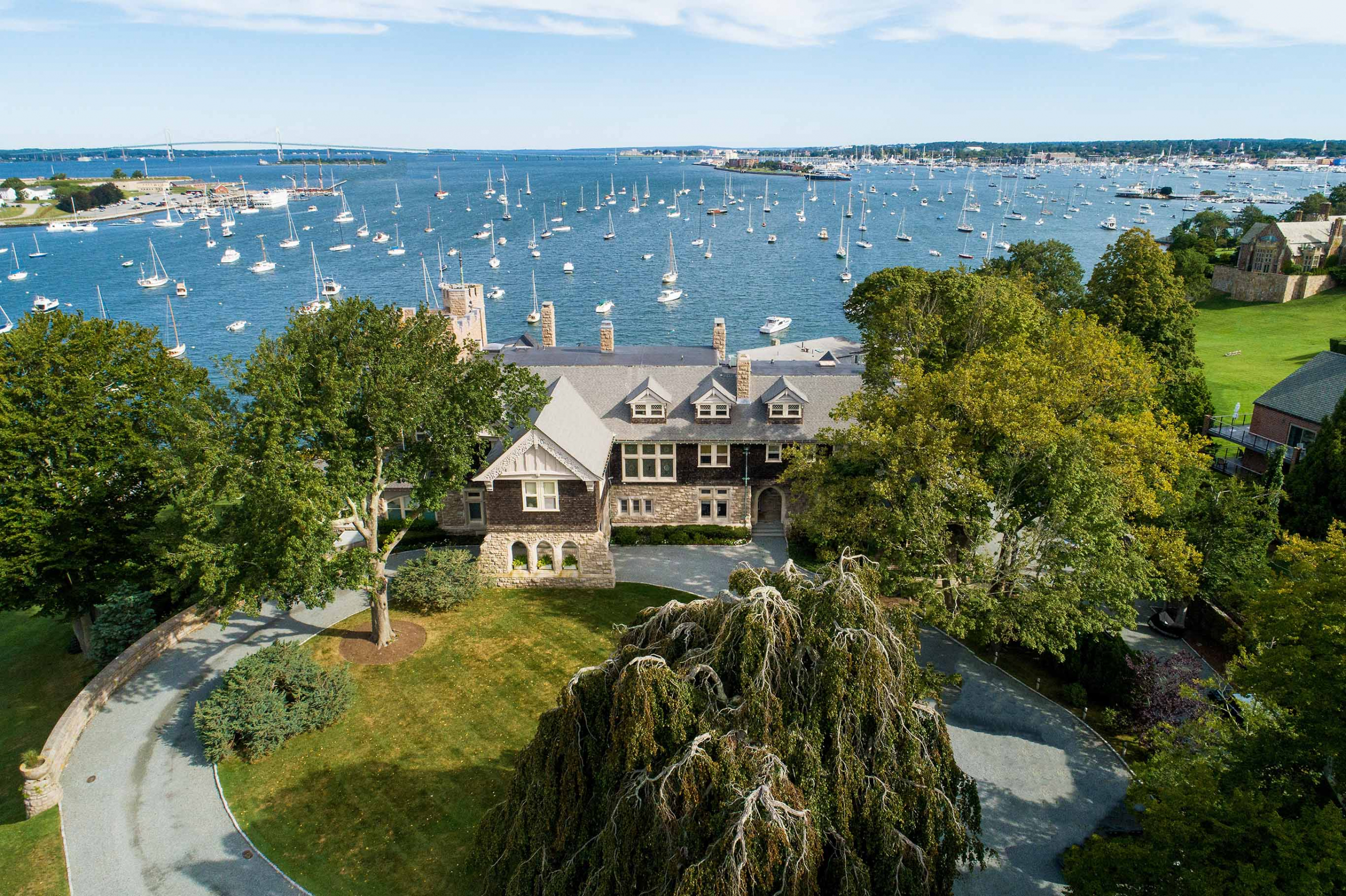 'BEECHBOUND' LUXURY CONDOMINIUM SELLS FOR $1,650,000,  MARKING ONE OF NEWPORT'S TOP FIVE CONDO SALES THIS YEAR