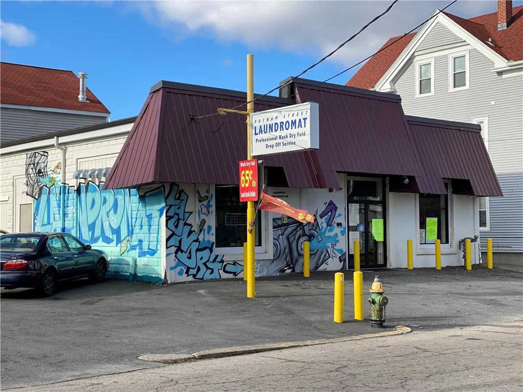 72 Putnam Street, Providence