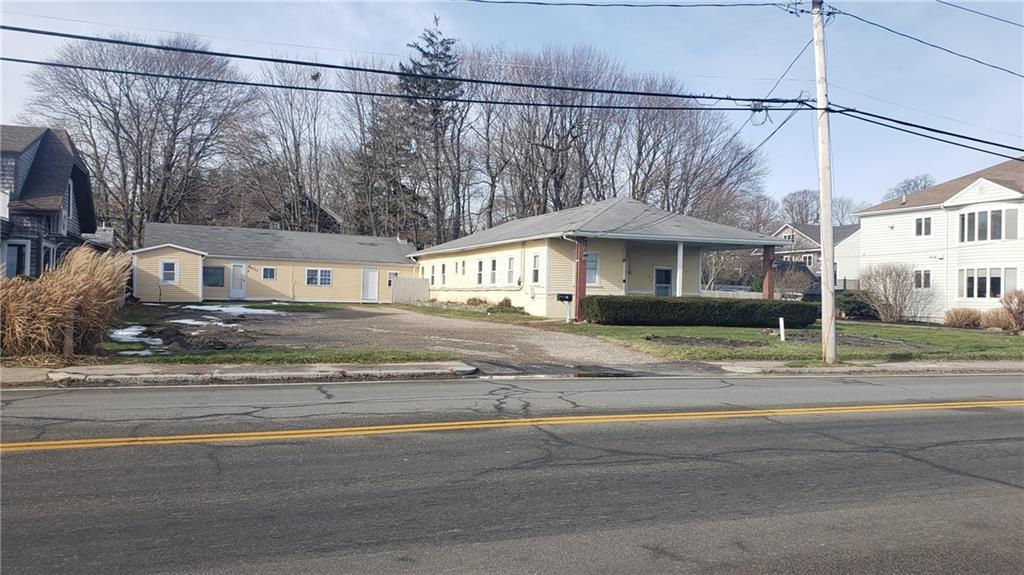 63 Conanicus Avenue, Jamestown