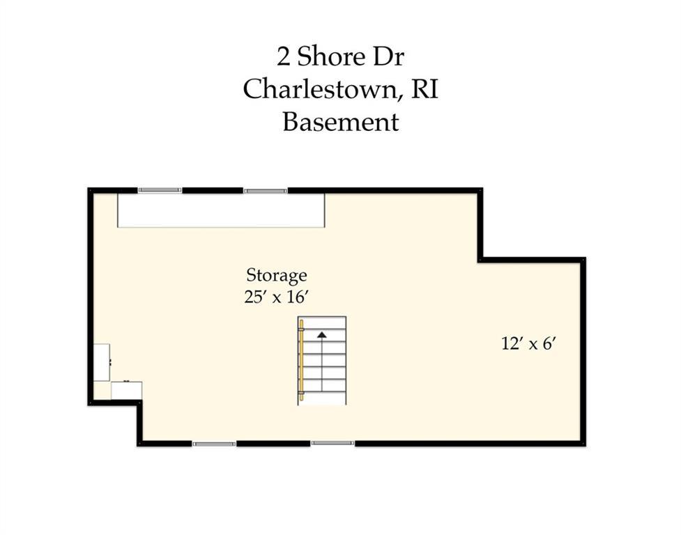 2 Shore Drive, Charlestown