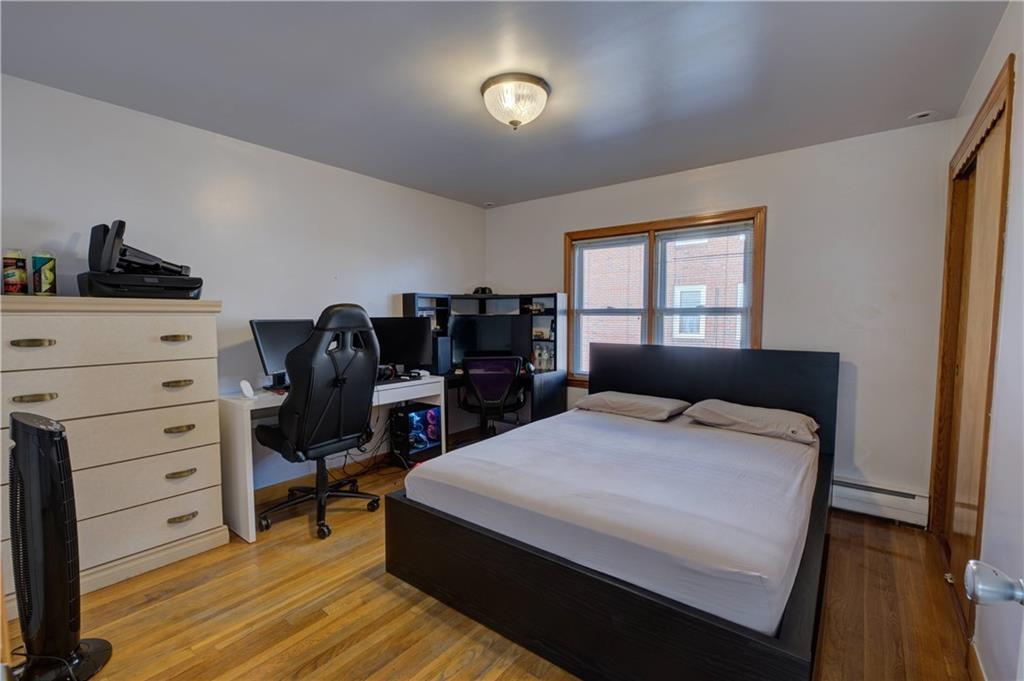 144 Home Avenue, Providence