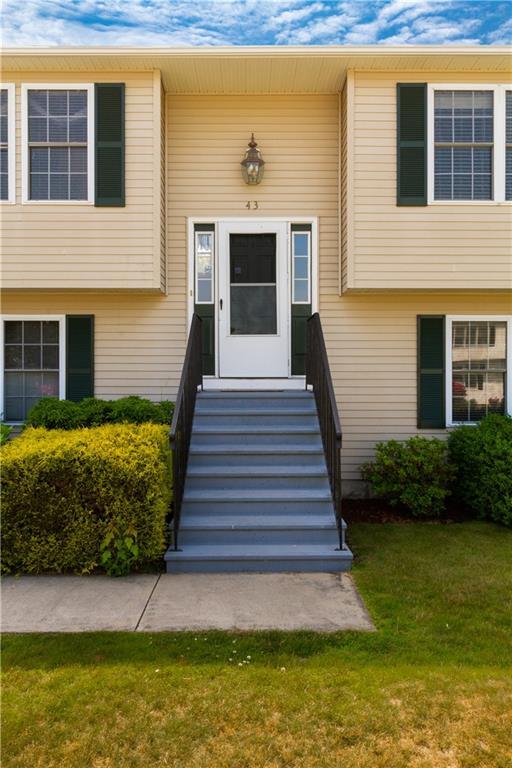43 Glendale Road, Narragansett
